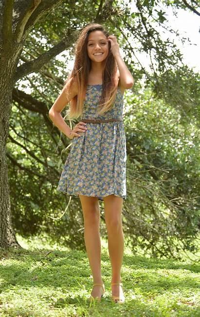 Teen Tuesday Afashionfiend Taylor Floral Denim Fiend