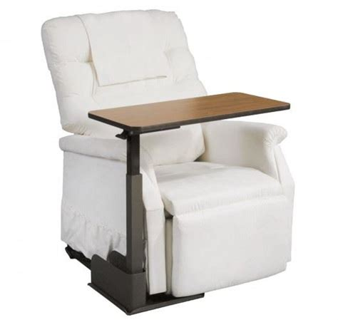 chair table for riser recliner mobility lift rise
