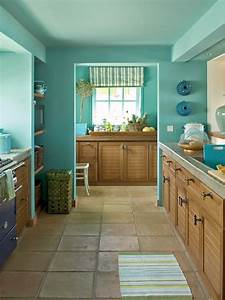 25 best ideas about turquoise kitchen on pinterest With kitchen colors with white cabinets with turquoise blue wall art