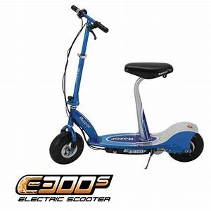 Razor E300s Scooter Parts