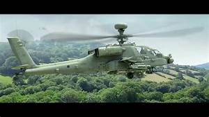 MBDA - Future Attack Helicopter Weapon Combat Simulatio ...