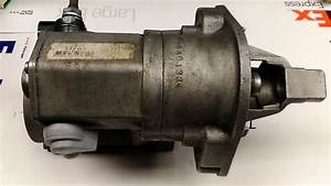 Starter For 1999 Plymouth Grand Voyager  U0026 39 Expresso U0026 39  And Much More