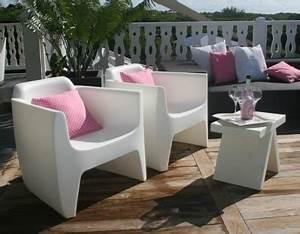 Meubles De Jardin Design : fauteuil de jardin design mobilier design betonboutik ~ Dailycaller-alerts.com Idées de Décoration