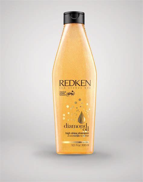 diamond shampoo
