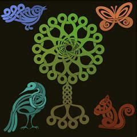 l arbre de vie symbole universel intemporel