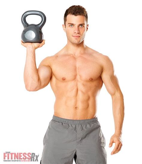build muscle kettlebells kettlebell strength training behind science workout