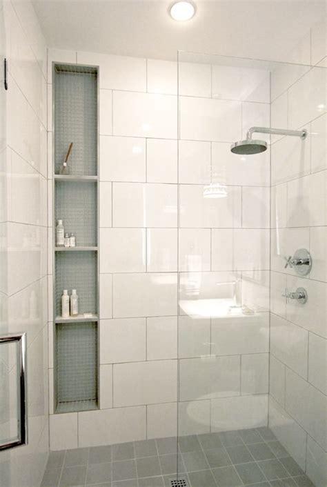 bathroom shower niche ideas pinterest the world s catalog of ideas