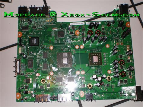 xbox  motherboard leaked  mb flash memory