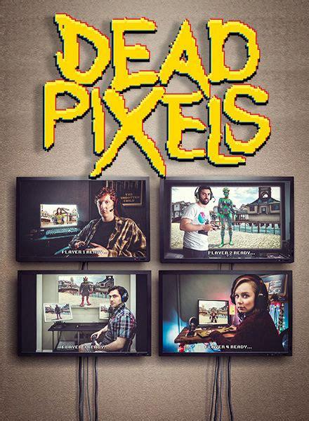 Dead Pixels 1080p İzle Dizison