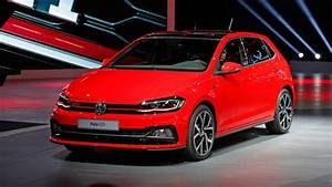 Polo Volkswagen 2018 : 2018 vw polo gti review price release date styling ~ Jslefanu.com Haus und Dekorationen