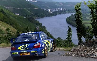 Subaru Wrx Sti Impreza Wallpapertag