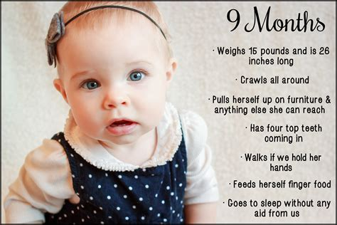 How Much Milk For 9 Month Old Baby The Best Of Milk 2018