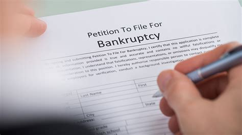 What You Need To Know To Get Into Bankruptcy Law