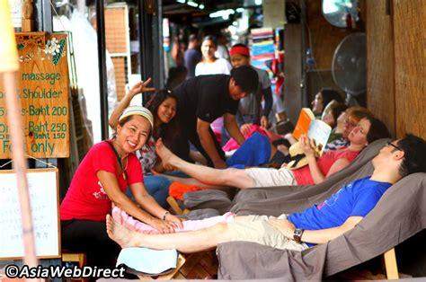 Bangkok Pattaya Sex Massage Drunk Teen Fucked