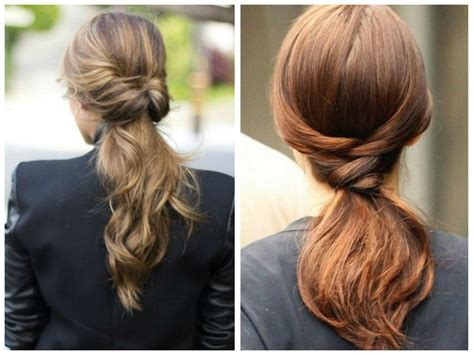 How To Give Your Long Boring Hair A Fresh New Look Without Cutting It Semi Permanent Hair Colour Uk Hairstyles For Flat Limp Picture Of Short Inverted Bob Haircut South Africa Makes You Look Thinner 2 How To Tie A Top Bun What Are Some Cute Long Straight Dying Peroxide Blonde Red