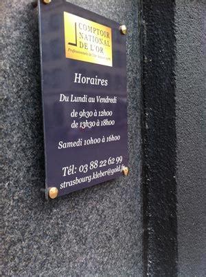 Comptoir De L Or Strasbourg by Comptoir De L Or Strasbourg Kleber Sp 233 Cialiste De L Achat
