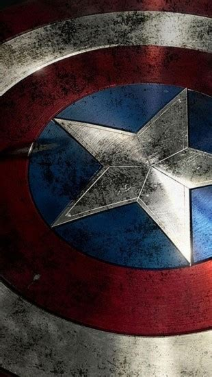 captain america iphone wallpaper captain america shield the iphone wallpapers