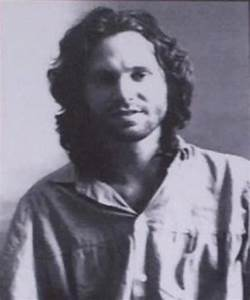 Jim Morrison ...rare shot. | jim morrisson | Pinterest ...