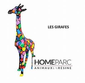 Statue Animaux Design : bienvenue sur animaux en r sine ~ Teatrodelosmanantiales.com Idées de Décoration