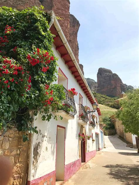 Most Beautiful Places In Spain