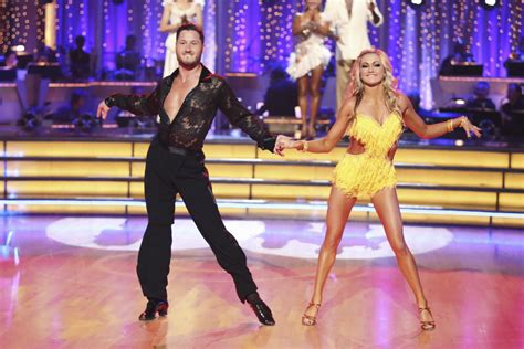 Dancing With The Stars 8 Great Health Benefits Of Dancing