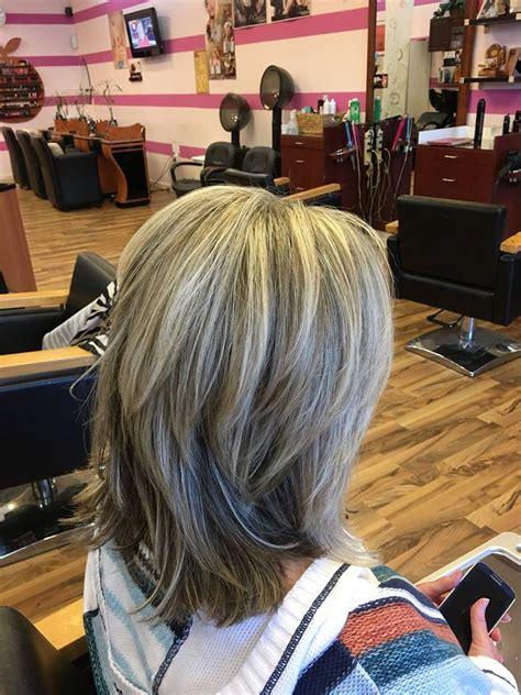 beautiful medium length hairstyles ideas   love