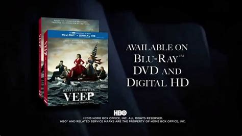 Dvd And Blu-ray Now Available (hbo)