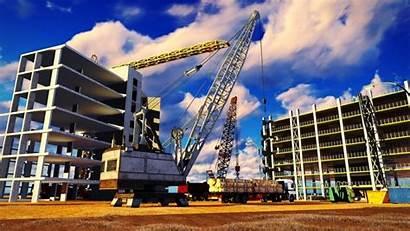 Construction Preliminary Works Building Pdf