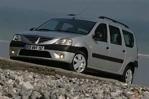 Dacia Logan 7 Places : dacia logan mcv 7 places ~ Gottalentnigeria.com Avis de Voitures