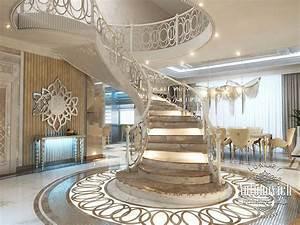 Luxury, Interior, Design, Dubai, From, Katrina, Antonovich, On