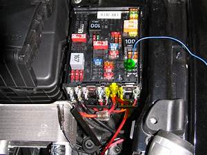 2006 Volkswagen Passat Fuse Box Diagram