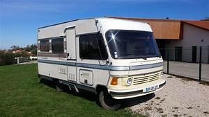 Camping La Panne : troc echange camping car hymer bedford diesel en panne hs sur france ~ Maxctalentgroup.com Avis de Voitures