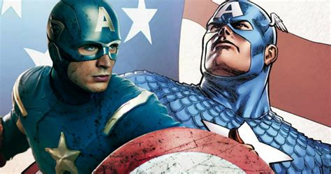 Captain America 75th Anniversary Special Coming to ABC in ...