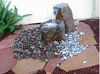 how to build a water feature How to build a waterfall, water feature or pond fountain - YouTube