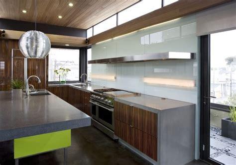 Concrete vs Granite kitchen Countertops   The Kitchen Times