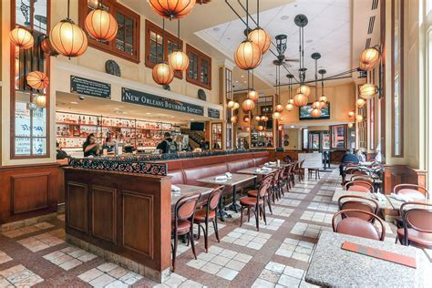 bourbon house new orleans renovation report dickie brennan s bourbon house gets
