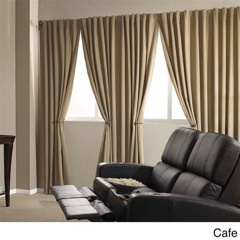 15 best ideas about home theater curtains on pinterest