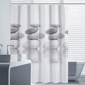 Rideau De Douche : rideau de douche 180x180 achat vente rideau de douche ~ Voncanada.com Idées de Décoration