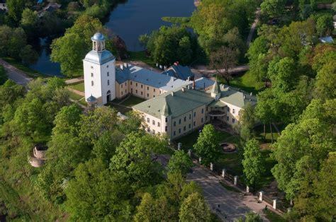 Brīvdienu ceļvedis - Jēkabpils rezidence