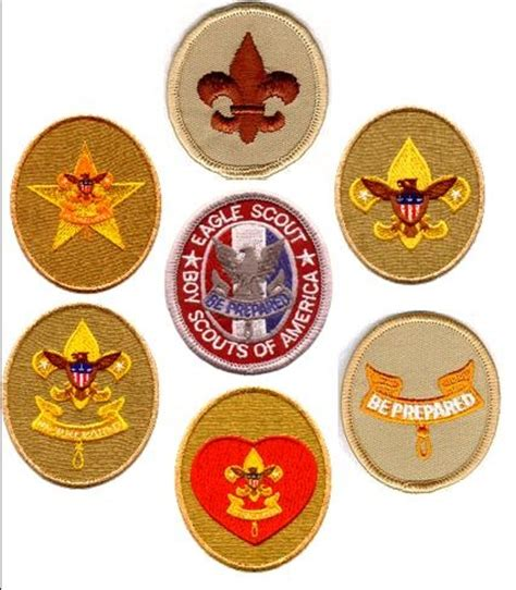 17 Best images about Eagle Scout Court of Honor Ideas on ...