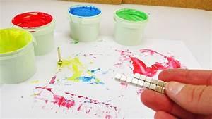 Malen Mit Kleinkindern Ideen : malen wie durch geisterhand kreative ideen f r kinder ~ Watch28wear.com Haus und Dekorationen