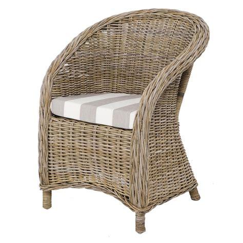 chaise rotin pas cher