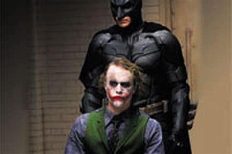 Heath Ledger Praised For Final Role The Joker Batman