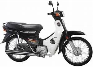 Honda Dream 100