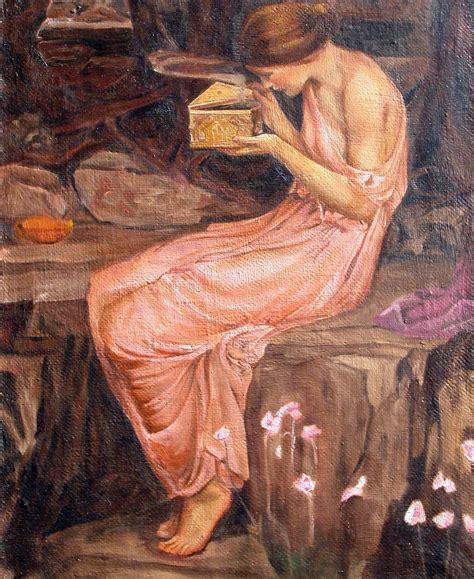 mito vaso di pandora vaso di pandora il di gaetano cantalini