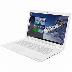 Ordinateur Portable Toshiba Blanc : guide d 39 achat toshiba satellite c70 c 1gh ordinateur portable 17 blanc value nomad france ~ Melissatoandfro.com Idées de Décoration