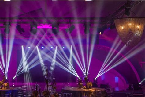 lights and sound pink book your bridal bestie