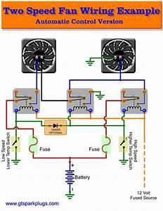 Hunter Relay Wiring Diagram