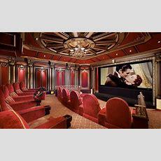 20 Home Cinema Interior Designs  Interior For Life
