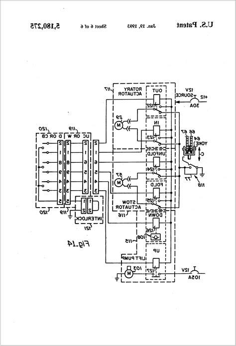 braun wheelchair lift wiring diagram somurich